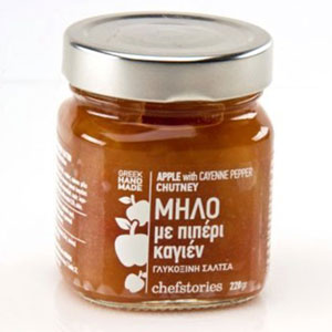 Shop: Apple with Cayenne Pepper
