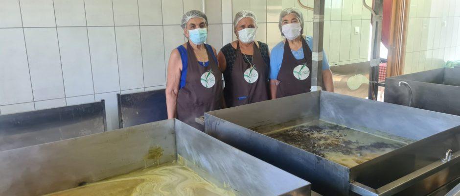 Food Stories, Gastronomic Trip Xanthi - Women's power